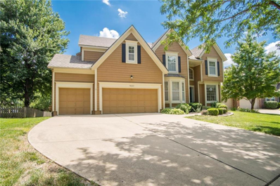 5441 W 129 Terrace, Leawood, KS 66209 - #: 2176986