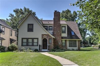3 E 69th Terrace, Kansas City, MO 64113 - MLS#: 2176992