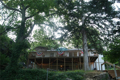 507 Lake Of The Forest Drive, Bonner Springs, KS 66012 - #: 2176995