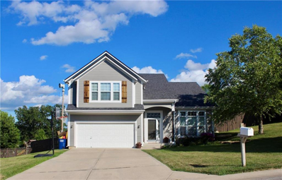 7153 Millbrook Street, Shawnee, KS 66218 - MLS#: 2177021