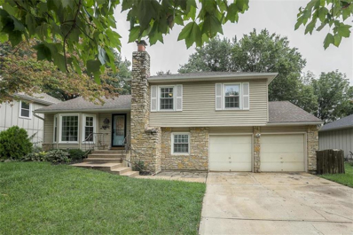 8824 W 95TH Terrace, Overland Park, KS 66212 - MLS#: 2177045
