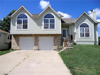 1116 N Viking Drive, Independence, MO 64056 - #: 2177050