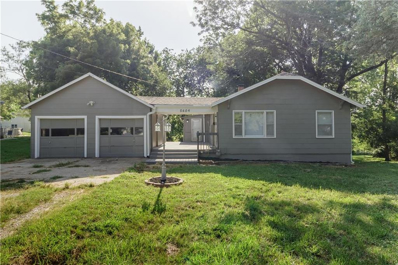 5604 Ditzler Avenue, Raytown, MO 64133 - MLS#: 2177063