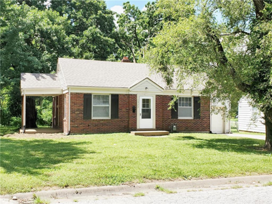 1329 W 30th Street, Independence, MO 64052 - MLS#: 2177122
