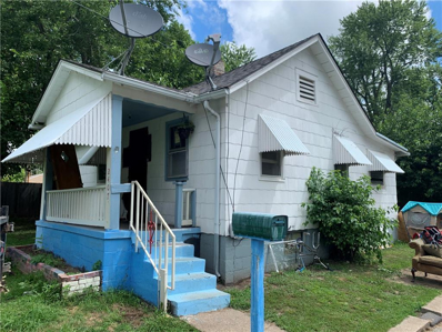 2407 Vermont Street, Independence, MO 64052 - MLS#: 2177132