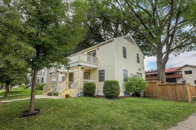 430 E 63RD Terrace, Kansas City, MO 64110 - MLS#: 2177147