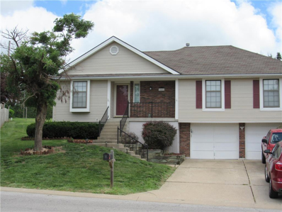 16412 E 49th Terrace South, Independence, MO 64055 - #: 2177164