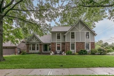 10300 Eby Street, Overland Park, KS 66212 - MLS#: 2177176