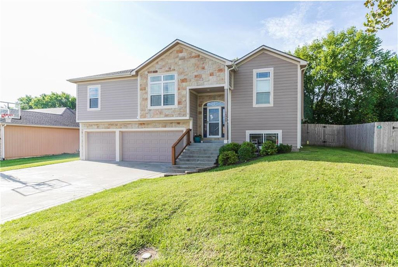 16909 Juniper Drive, Basehor, KS 66007 - MLS#: 2177178