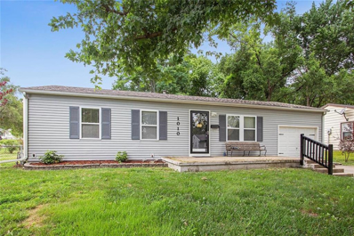 1010 N Indian Lane, Independence, MO 64056 - #: 2177224