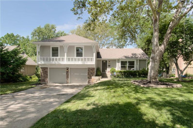 9220 Beverly Drive, Overland Park, KS 66207 - MLS#: 2177234