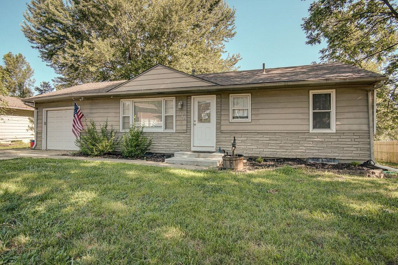 1405 Country Club Drive, Pleasant Hill, MO 64080 - MLS#: 2177243