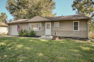 1405 Country Club Drive, Pleasant Hill, MO 64080 - MLS#: 2177243