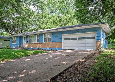 10902 E 62nd Terrace, Raytown, MO 64133 - MLS#: 2177300
