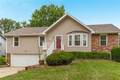 1140 NE Ridgeview Drive, Lees Summit, MO 64086 - #: 2177335