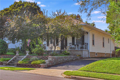 9813 E 9th Street, Independence, MO 64053 - MLS#: 2177343