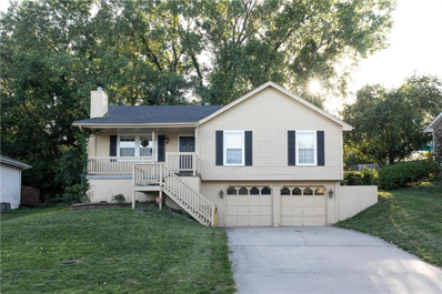 1630 S Whitney Drive, Independence, MO 64057 - MLS#: 2177377