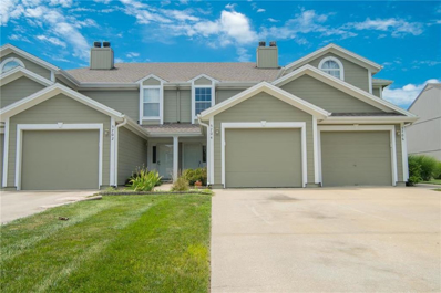 5704 NW Moonlight Meadow Court, Lees Summit, MO 64064 - #: 2177396