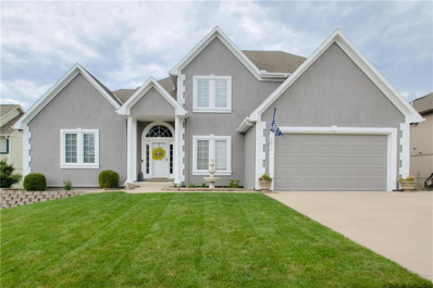 3216 S Seminole Court, Independence, MO 64057 - MLS#: 2177411