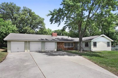 4420 NE 56th Street, Kansas City, MO 64119 - #: 2177430
