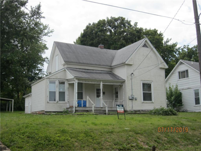 413 E north main Street, Richmond, MO 64085 - MLS#: 2177486