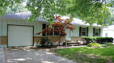 3605 BRENTWOOD Avenue, Independence, MO 64055 - MLS#: 2177488