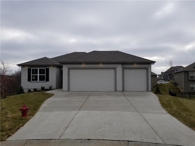 1016 SE Amber Court, Blue Springs, MO 64014 - MLS#: 2177490
