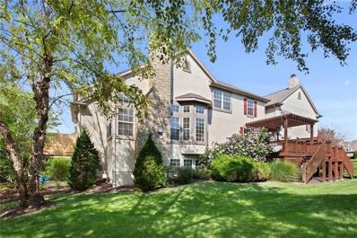 4803 W 159th Terrace, Overland Park, KS 66085 - #: 2177505