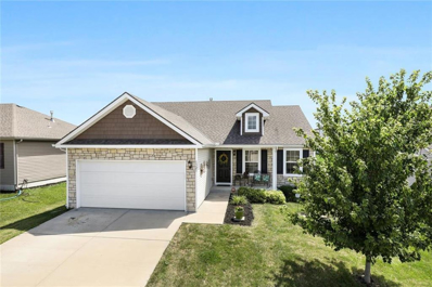 1321 SW Stanfield Road, Lees Summit, MO 64083 - #: 2177519