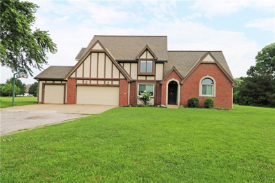 18170 Canterbury Road, Stilwell, KS 66085 - MLS#: 2177529