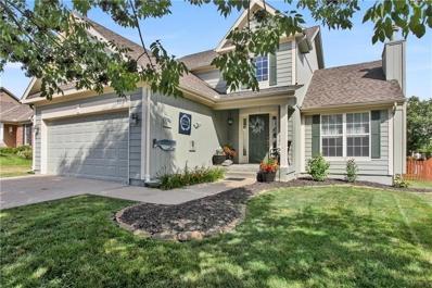1534 Ashton Drive, Liberty, MO 64068 - MLS#: 2177552