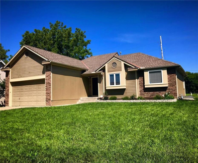 620 SW LEMANS Lane, Lees Summit, MO 64082 - MLS#: 2177600