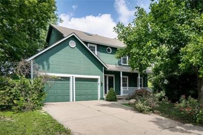 15434 Glenwood Street, Overland Park, KS 66223 - MLS#: 2177628