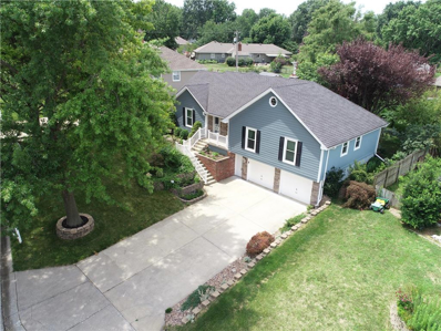 1018 SW Noel Court, Lees Summit, MO 64081 - MLS#: 2177633