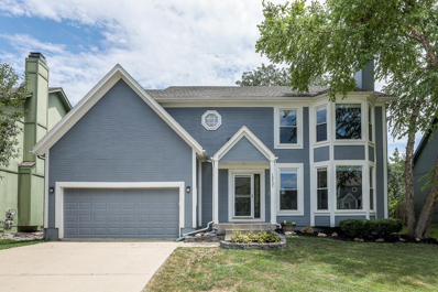 13131 S Summit Street, Olathe, KS 66062 - MLS#: 2178659