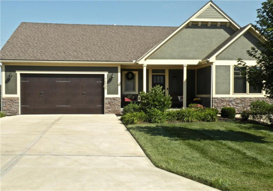 14505 Manor Road, Leawood, KS 66224 - MLS#: 2178661