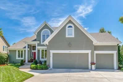 6101 W 146th Street, Overland Park, KS 66223 - MLS#: 2178665
