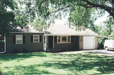 4722 Quivira Drive, Shawnee, KS 66216 - MLS#: 2178666