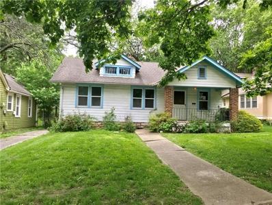 6024 Holmes Street, Kansas City, MO 64110 - MLS#: 2178684