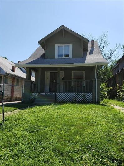 3523 College Avenue, Kansas City, MO 64128 - MLS#: 2178693