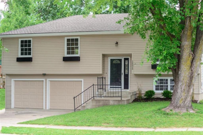 16026 W 153rd Terrace, Olathe, KS 66062 - MLS#: 2178711