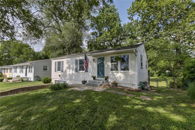 218 S Terrace Avenue, Liberty, MO 64068 - MLS#: 2178722