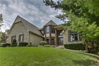 277 SW Winterpark Circle, Lees Summit, MO 64081 - MLS#: 2178750