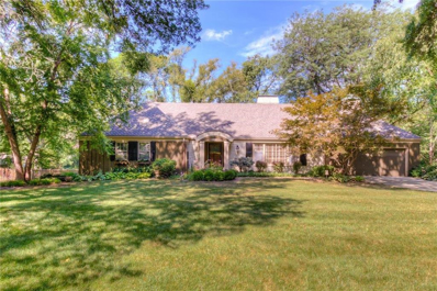 9634 Sagamore Road, Leawood, KS 66206 - MLS#: 2178771