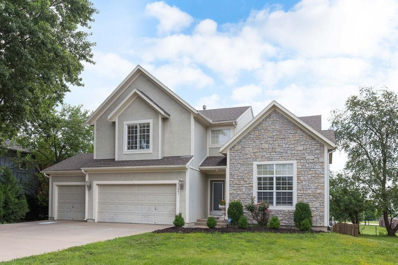 15447 S SUMMERTREE Lane, Olathe, KS 66062 - MLS#: 2178842