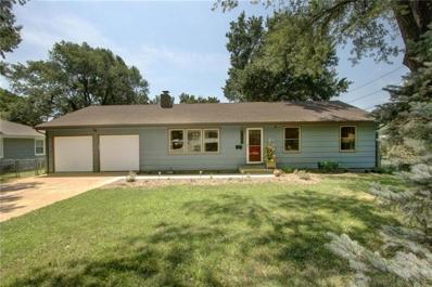 11005 W 71 Street, Shawnee, KS 66203 - MLS#: 2178853