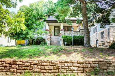 930 W 32 Terrace, Kansas City, MO 64111 - MLS#: 2178883