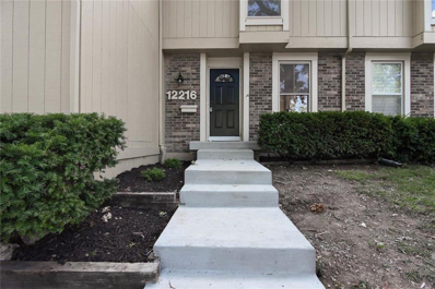 12216 W 79th Terrace, Lenexa, KS 66215 - MLS#: 2178884