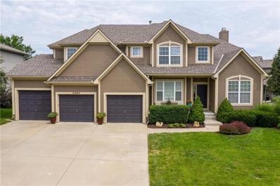 21004 W 60 Terrace, Shawnee, KS 66218 - MLS#: 2178912