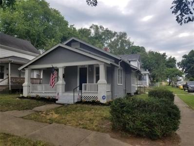 550 Middle Street, Leavenworth, KS 66048 - MLS#: 2178921
